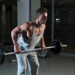 リアデルトロウのやり方&効果|三角筋後部や僧帽筋中部に刺激を与えるトレーニング!