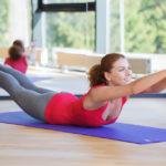 バック・エクステンションのやり方&効果|脊柱起立筋を鍛える自重トレーニング!