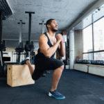 ブルガリアンスクワットやり方&効果|下半身強化にもってこいのトレーニング!