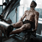 レッグエクステンションのやり方&効果|太ももの筋肉に効果が高い筋トレ!