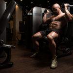 アブドミナルの使い方&効果|腹直筋をピンポイントで刺激!