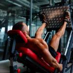 レッグプレスのやり方&効果|大腿四頭筋・大臀筋に高い効果!