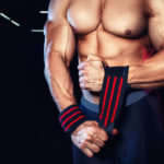 リストローラーのやり方&効果|ひねるように巻き上げる前腕トレ!
