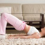ヒップリフトのやり方&効果|お尻の筋肉を鍛える筋トレ種目!