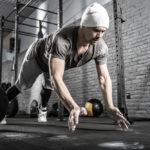 クラップ・プッシュアップのやり方&効果|瞬発的な動作で鍛えるトレーニング!