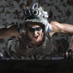ダイブボンバー・プッシュアップのやり方&効果|米軍式・急降下爆撃腕立て伏せ!