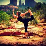 ナタラージャのポーズのやり方と効果|呼吸機能&集中力をアップ!