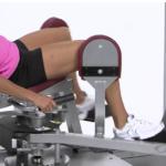 アブダクションの使い方&効果|脚の外側を鍛えるトレーニングマシン!