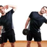 サイドベントのやり方&効果|腹斜筋を鍛える優秀な体幹側屈トレーニング!