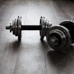 ラジアル・フレクションのやり方&効果|前腕の筋肉を鍛えるトレーニング!