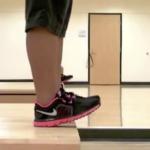 トウレイズのやり方&効果|すねの前面・前脛骨筋を鍛えるトレーニング!