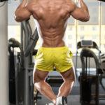 ハンマーグリップ・チンニングのやり方&効果|上腕も鍛えられる懸垂種目!