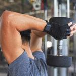 フレンチプレスのやり方&効果|上腕三頭筋を強く鍛えるエクササイズ!